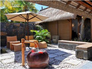 Coin de Mire Attitude Hotel Mauritius Island - Spa