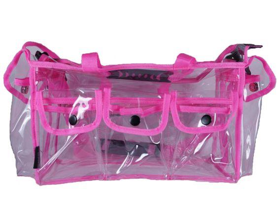 Stilazzi Pro Set Bag Medium - Camera Ready Cosmetics™