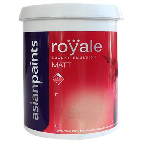 Xpresspainters Paint Of The Day Royale Matt Painting Services Washable Matt Asian Paints Royale