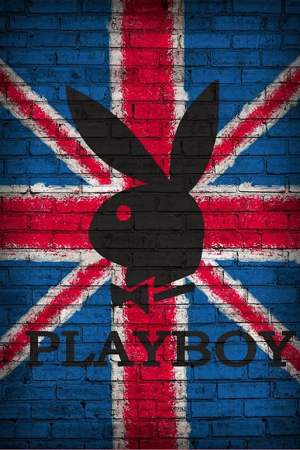 British playboy britchick pinterest union jack bunnies and jack o 39 connell - Playboy hd wallpaper ...