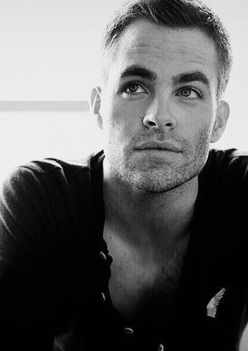 Chris Pine (born August 26, 1980) is an American actor. Best known for his role as James T. Kirk in the 2009 film Star Trek, which he will reprise in the sequel Star Trek into Darkness (2013), he has also starred in the films The Princess Diaries 2: Royal Engagement (2004), Just My Luck (2006), Smokin' Aces (2007), Unstoppable (2010), and This Means War (2012).