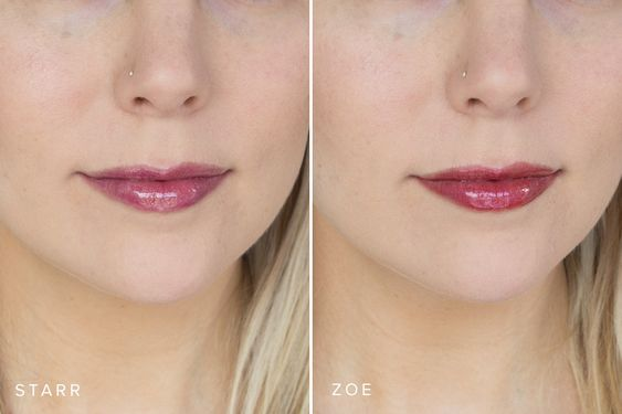 Buxom Cosmetics Lip Polish review