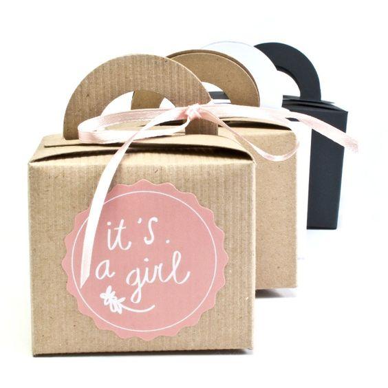 Verpacken und Verschenken leicht gemacht! Mit unseren individuellen Verpackungssets sind Mitbringsel und Geschenke schnell verpackt. Dieses...