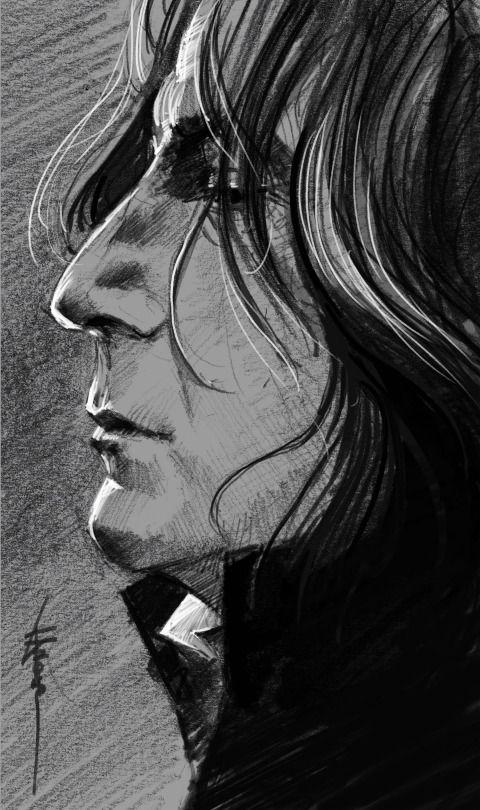 severus snape images hearts - photo #37