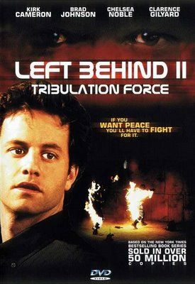 Left Behind II: Tribulation Force - Christian Movie/Film on DVD. http://www.christianfilmdatabase.com/review/left-behind-ii-tribulation-force/