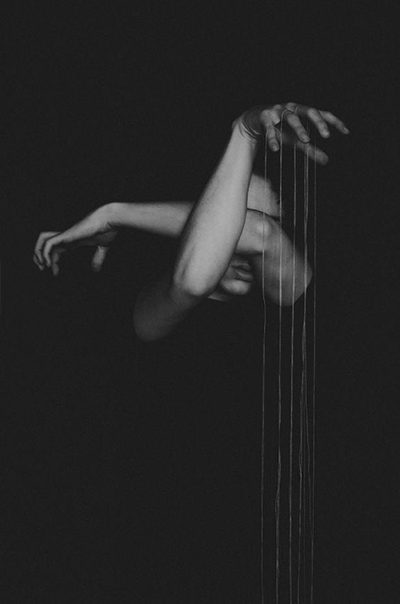 Manuel Estheim #bleaq #photography #dark