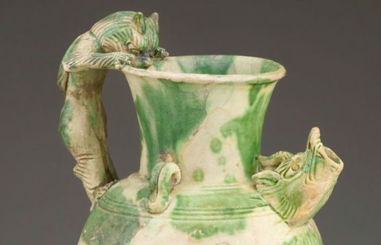 Goods from Mediterranean Basin- ceramics