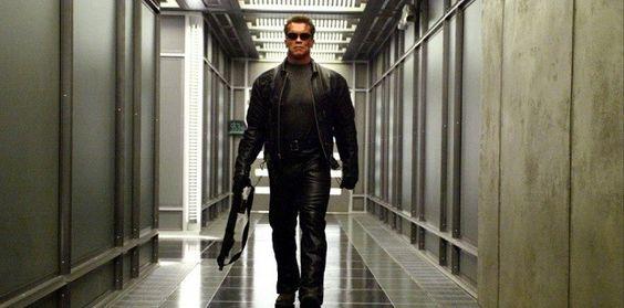 fArnold Schwarzenegger'den Terminator: Genesis Açıklaması