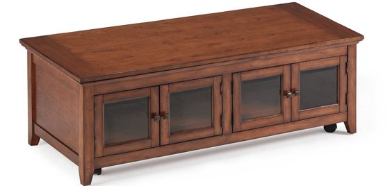 Magnussen Harbor Bay Coffee Table with Lift-Top & Reviews | Wayfair