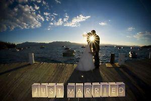 JUST-MARRIED-Wedding-Sign-Paper-Lanterns