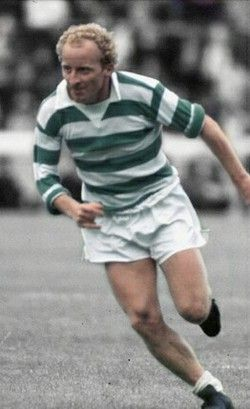 Jimmy Johnstone. - Celtic