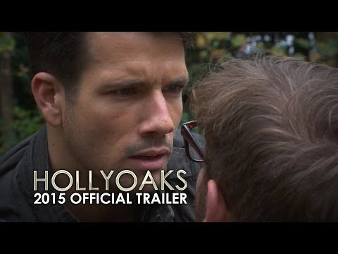 #Hollyoaks video: It's all kicking off in Chester! Check out this new #trailer for a glimpse of the Hollyoaks storylines to come in 2015