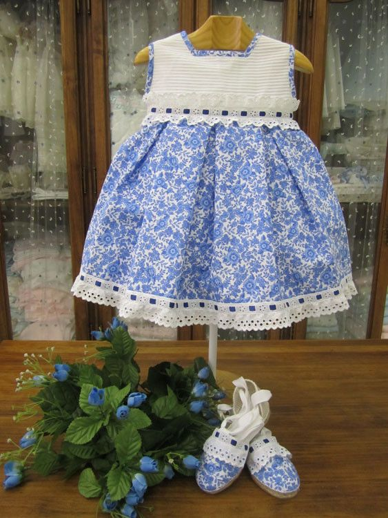 Moda infantil: estilismos para los peques de la casa