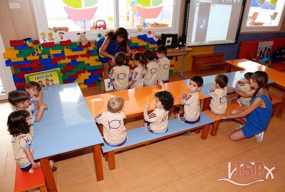 Seguir las rutinas mantienen el cerebro ágil y despierto. #SummerCampISP2016 #InfantilISP #InteligenciasMúltiplesISP #plurilingüismoISP #Inglés #InglésISP  http://colegiosisp.com/