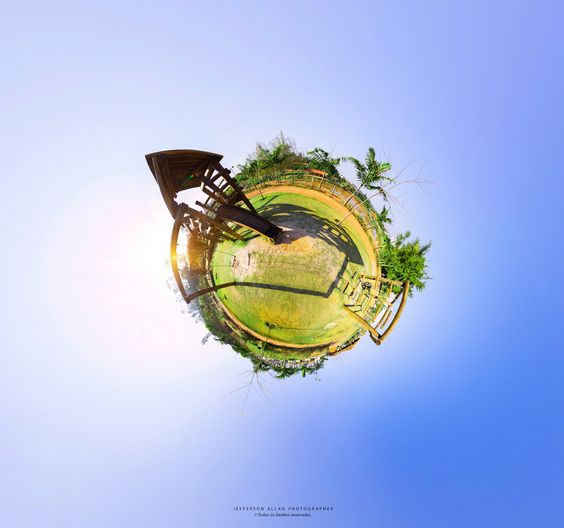 Little Planets by Jefferson Allan on 500px
