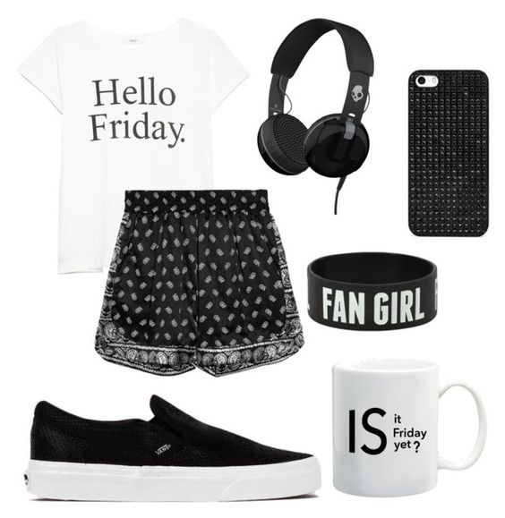 """""""Fridaynight-queen"""" by combinestuff on Polyvore"""