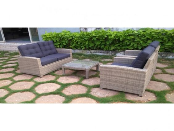 Interior Design Salon De Jardin Resine Salon Jardin Daveport Luxe Collection Table Resine Inspirant Photogr Outdoor Furniture Sets Home Decor Outdoor Furniture