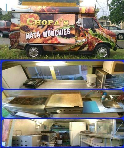 Slo Food Trucks