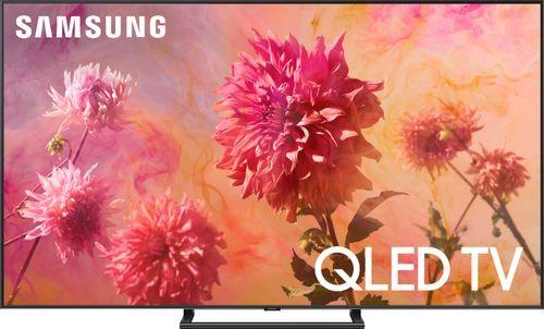 Samsung 75 Class Led Q9f Series 2160p Smart 4k Uhd Tv With Hdr 8k Tv Heimkino Und Fernseher