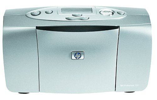 Hp Photosmart 130 Inkjet Printer Printer With Cheapest Ink Inkjet
