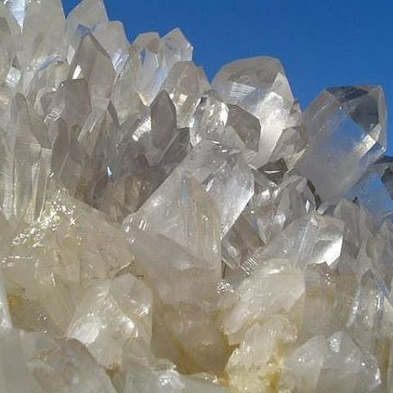 Make Your Own Crystals - quickly with Epsom salts