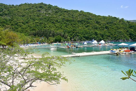 First timer's guide to Labadee | The island and what it offers