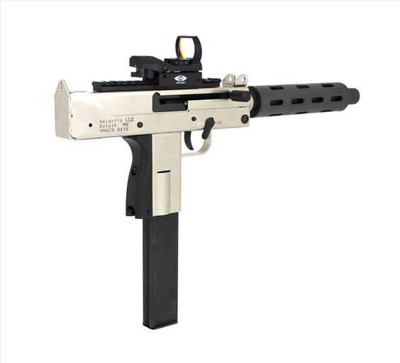 VMAC9, MAC-11, MAC 11, Cobray, RPB Pistol, MAC 10 : Semi ...