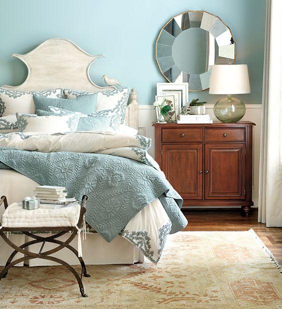 7 Ideas for Recharging Your Bedroom Space