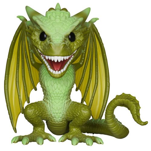 Figurine Rhaegal adulte (Game Of Thrones) - Funko Pop http://figurinepop.com/rhaegal-adulte-game-of-thrones-funko