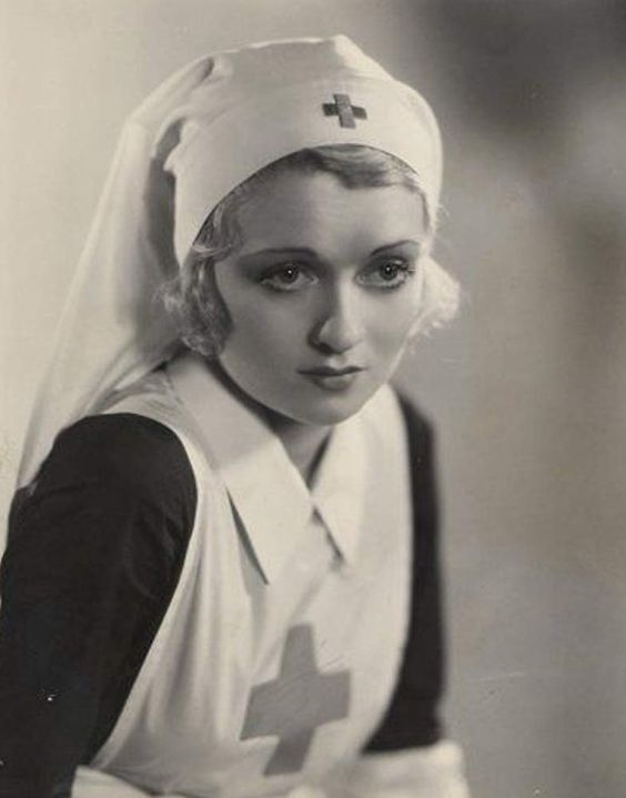 Constance Bennett in Born to Love (1931)