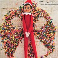 elf-snow-angel-elf-on-the-shelf-ideas-frugal-coupon-living