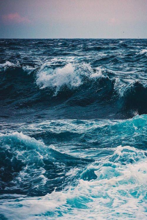 Lloydmeudell Ocean Wallpaper Ocean Pictures Ocean Waves
