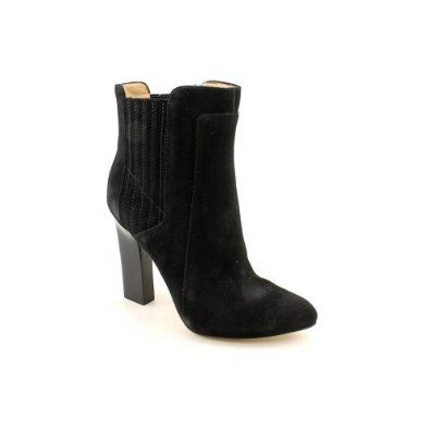 Joan & David Praxy Fashion Ankle Boots Black Womens Joan & David Collection. $107.99