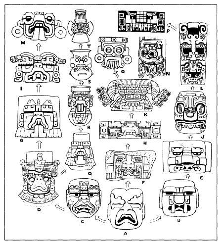 Masqueras