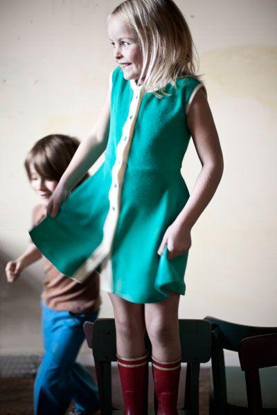 Atelier Assemblé - kinderen zomer 2012
