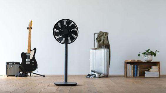 【2019年版】デザイン重視!おしゃれな扇風機&サーキュレーターまとめ