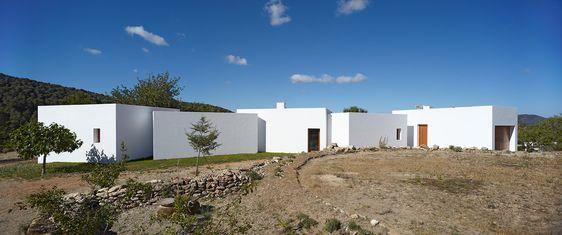 Galería de Casa En Ibiza 2 / Roberto Ercilla - 8
