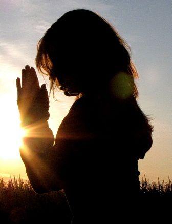 La prière créatrice