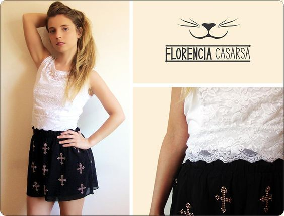 Florencia Casarsa