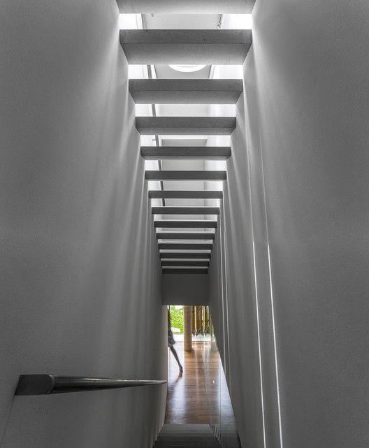 Casa B+B,© Fernando Guerra | FG+SG