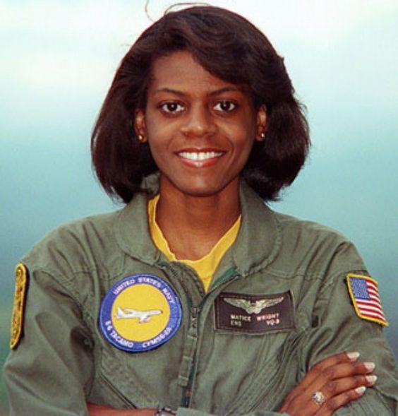 650e365f27c035516e31fc960a46062f 20 Patriotic Pictures of Black Women in the Military