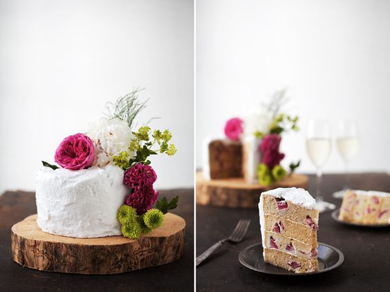 Cake by Roost