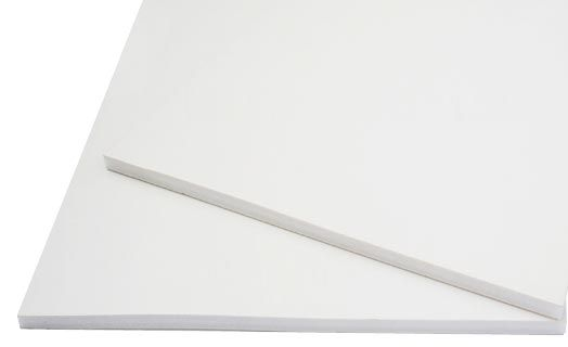 Generic Foam 321260 4x8 2 In White Foam Board At Sutherlands Foam Insulation Foam Insulation Board Garage Packages