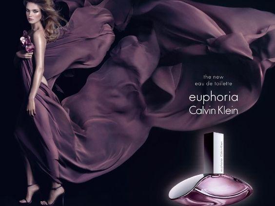 Sorteio Coisas da Gigi e Época Cosméticos: Euphoria Edp da Calvin Klein