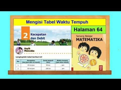 Sanjayaops Youtube Matematika Kelas 5 Matematika Belajar