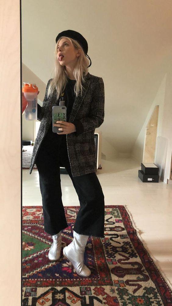 Hayley on Instagram