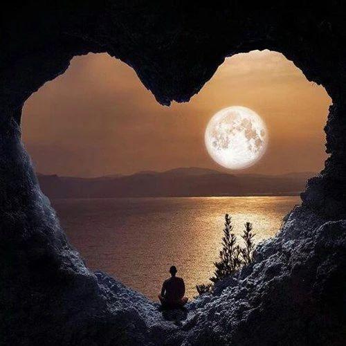 It's a beautiful world!: