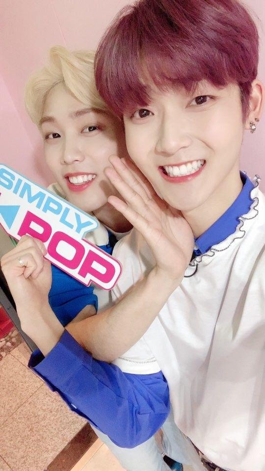 Pin By Silvia On The Boyz Baby Face Kpop Kpop Idol