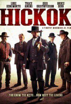Phim Tay Súng Hickok