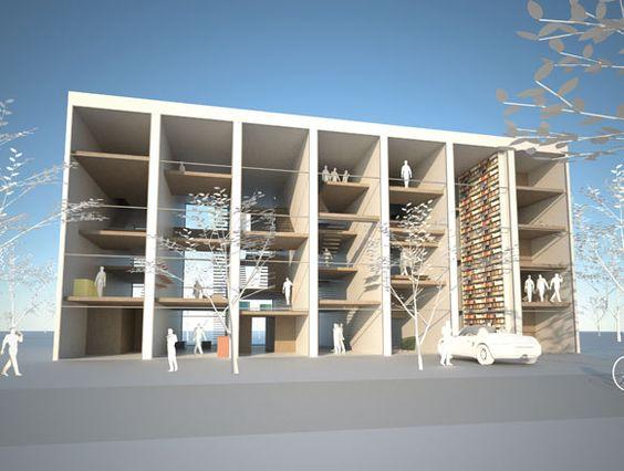 haus renovierung altbau london wird vier reihenhauser verwandelt, vivihouse entwickelt nachhaltige holzhäuser der zukunft | futurezone.at, Design ideen
